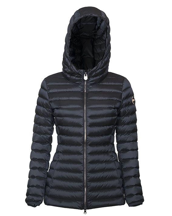 Colmar Womens Jacket With Hood