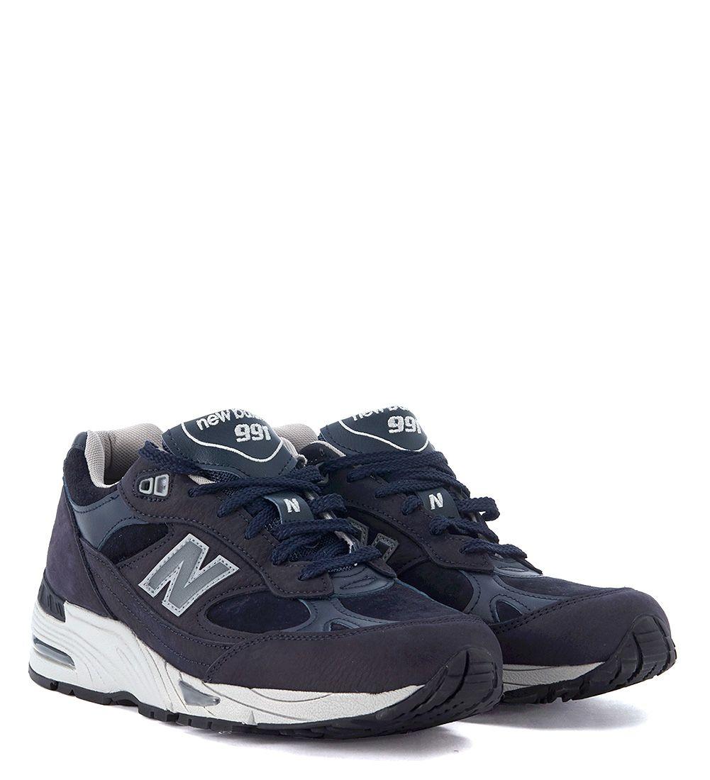 new balance scarpe uomo m991 npn