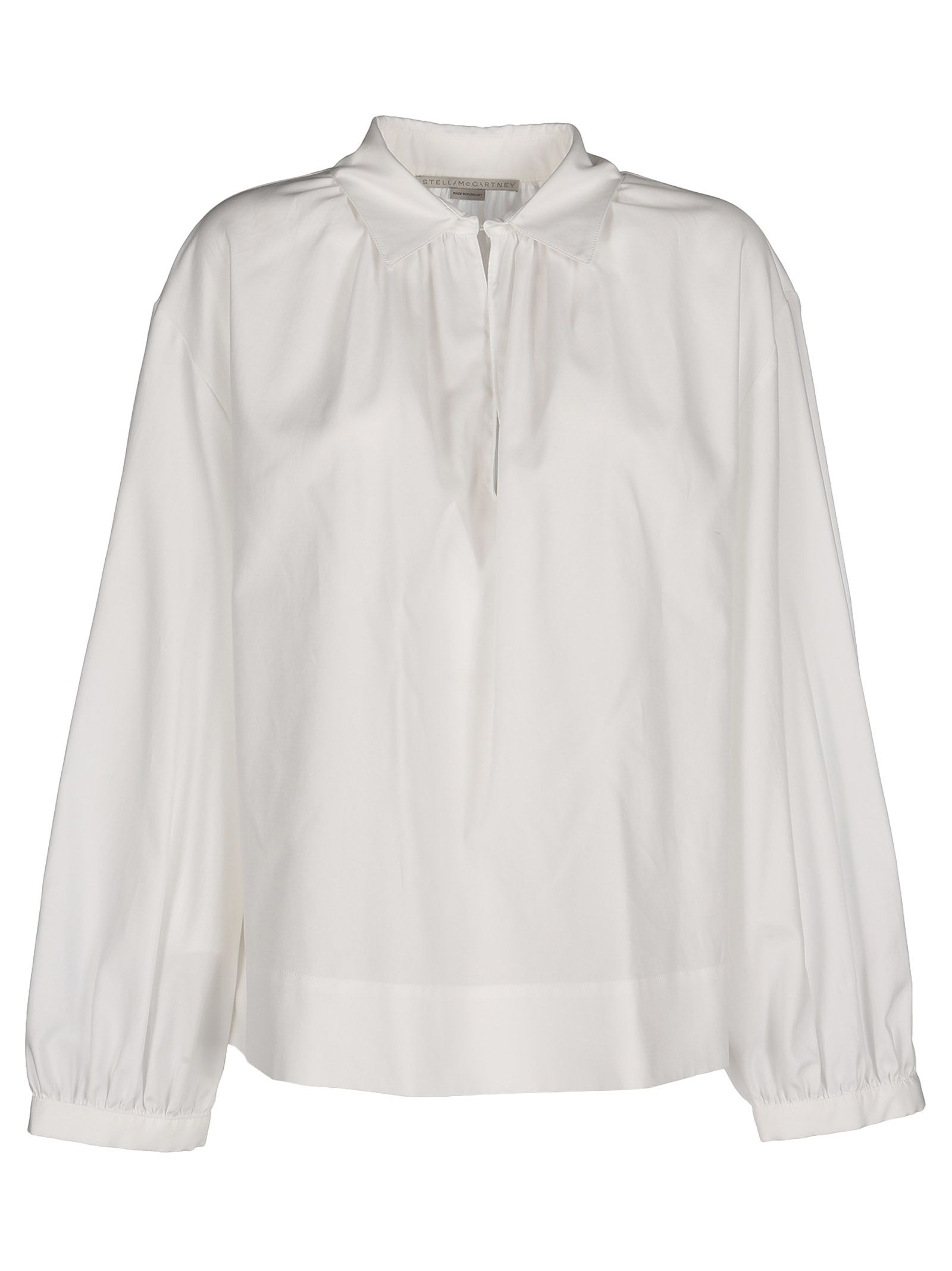 Stella Mccartney Classic Loose-fit Shirt