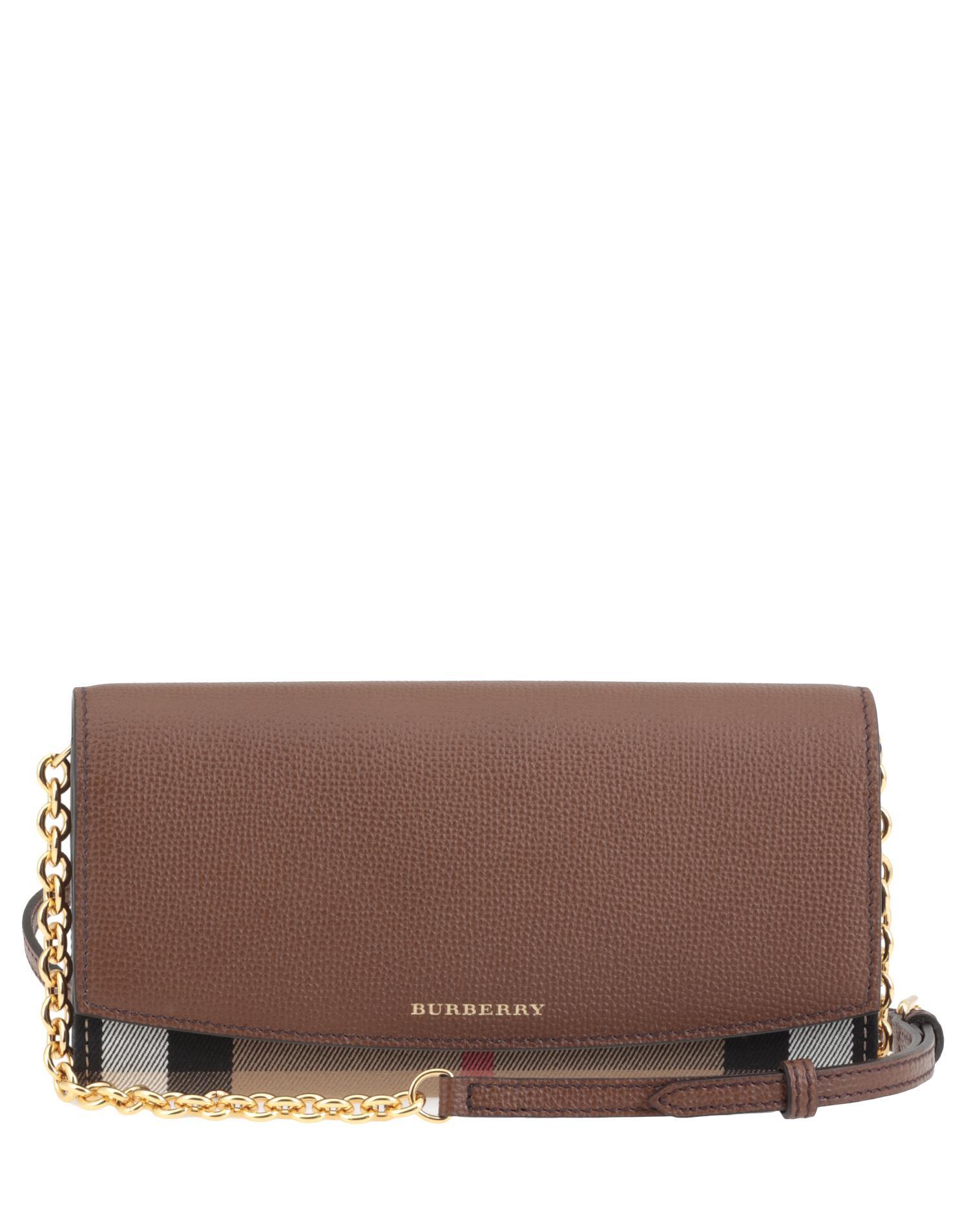 Burberry Henley Wallet