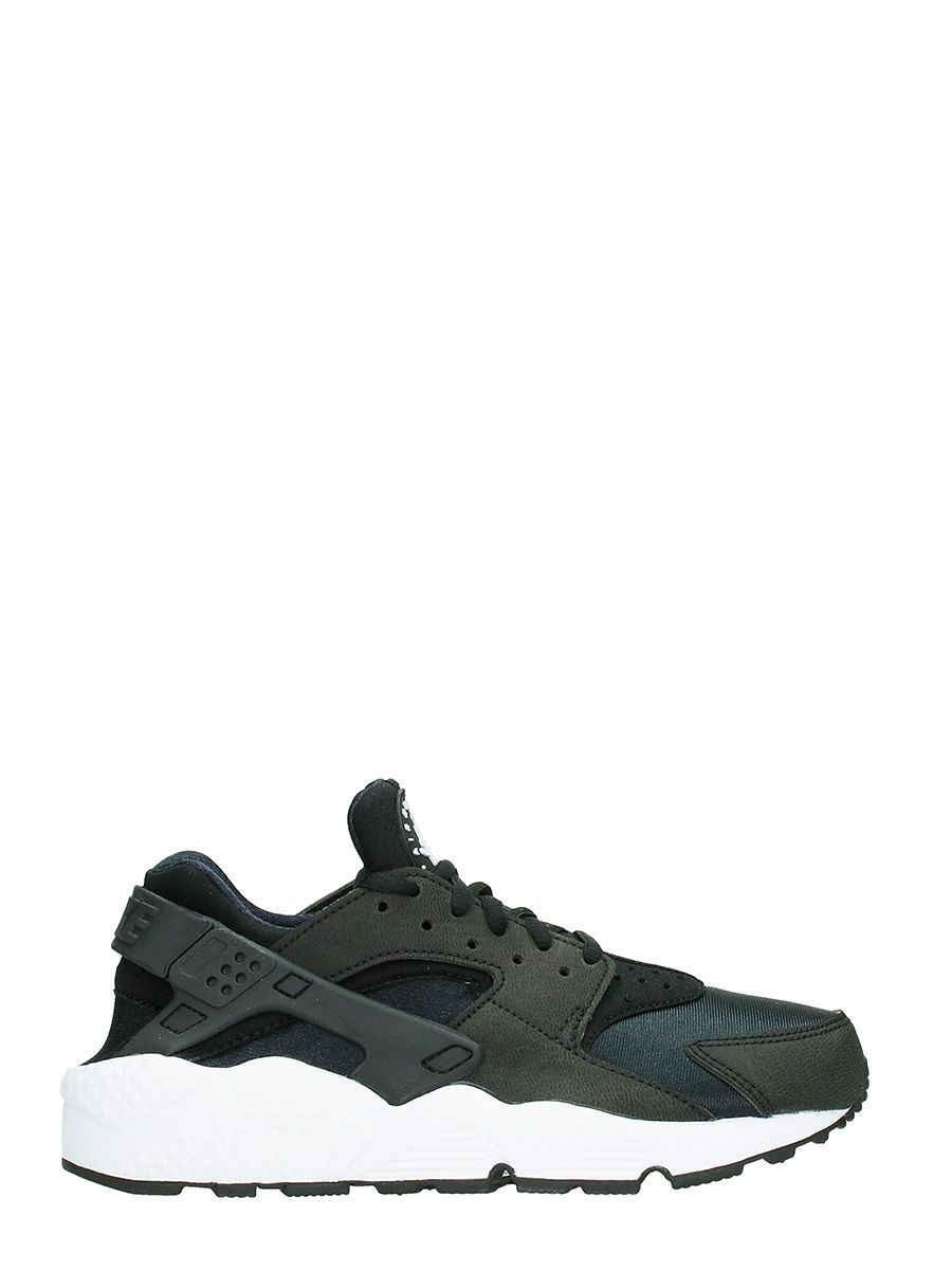 Nike Huarache Run Fabric Sneakers
