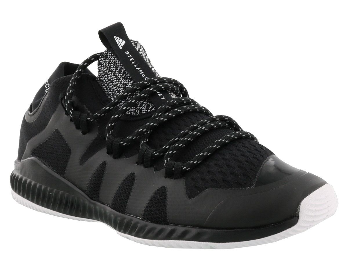 Adidas By Stella Mccartney Crazytrain Bounce Sneaker