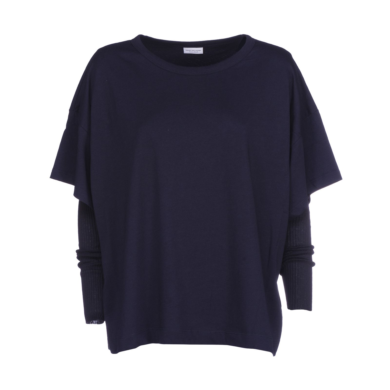 Dries Van Noten Hallom Pullover
