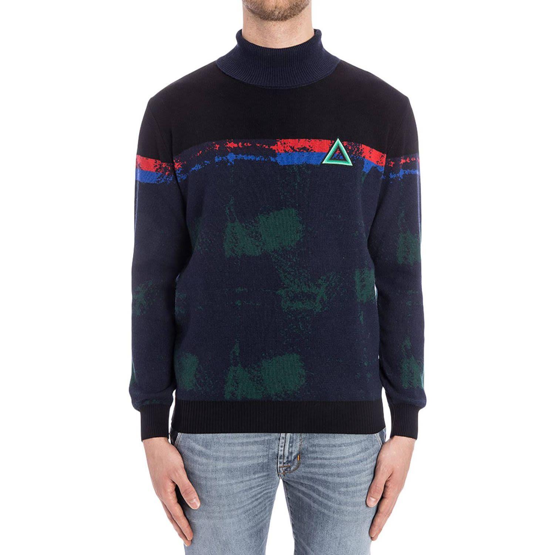 Sweater Sweater Men Iceberg