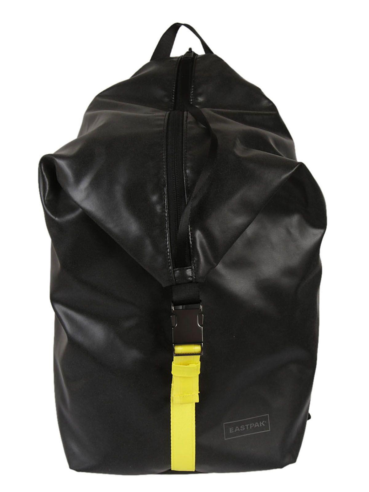 Eastpak Contrast Zipped Backpack