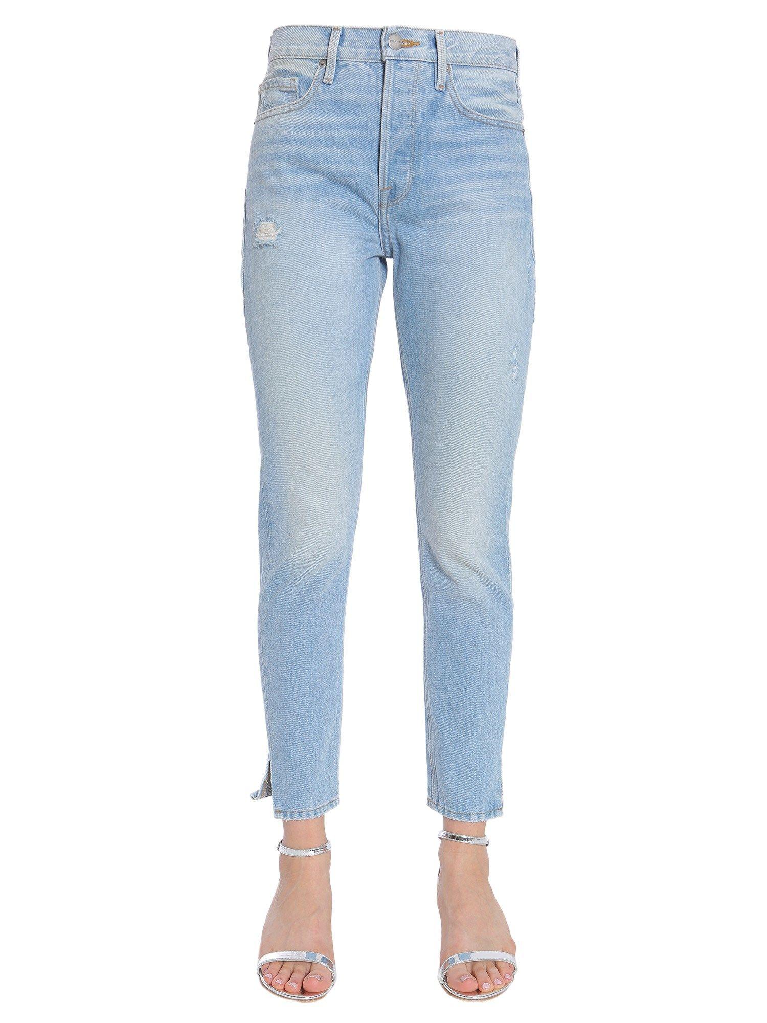 Le Original Skinny Jeans