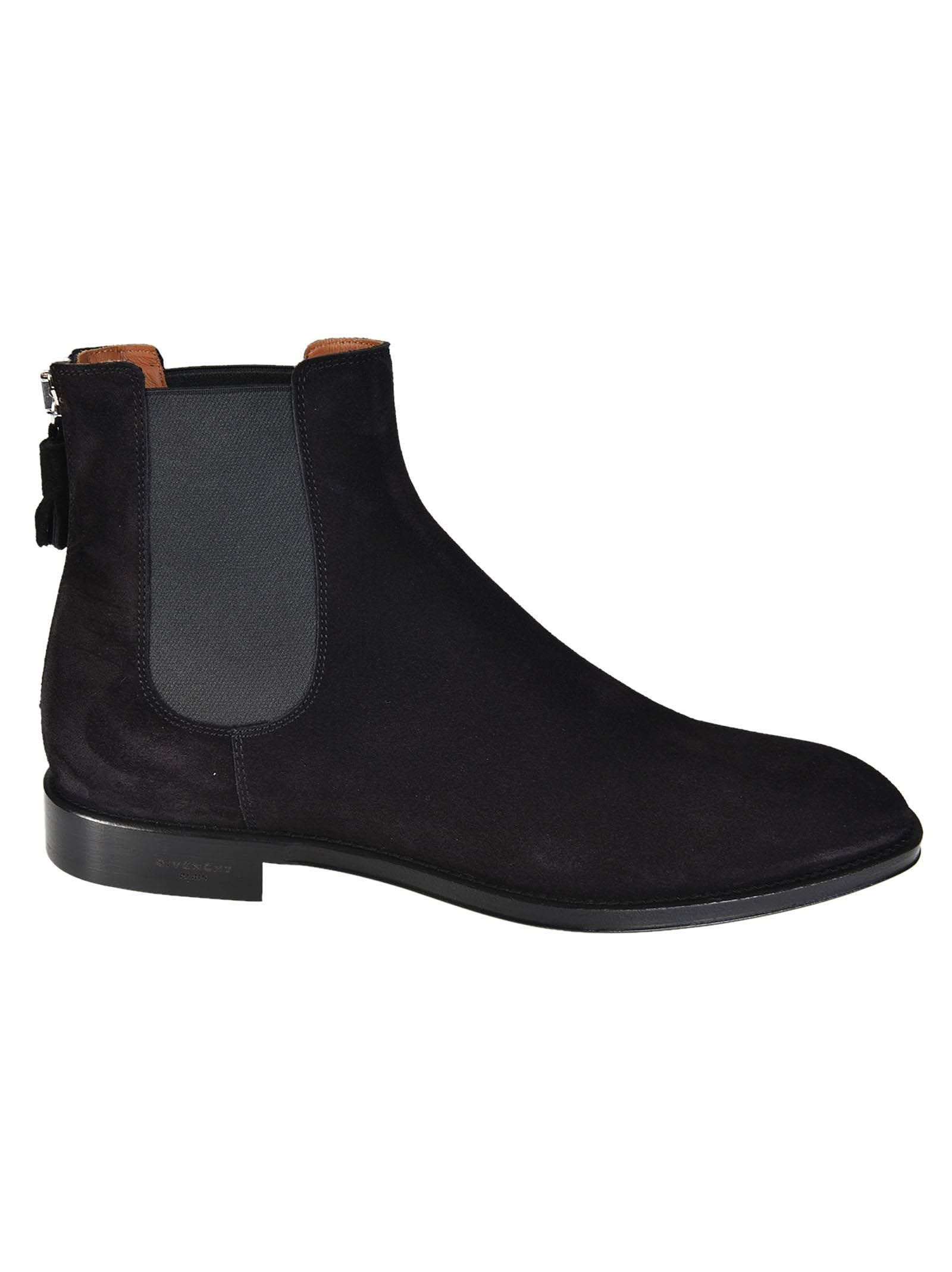 Givenchy Chelsea Ankle Boots