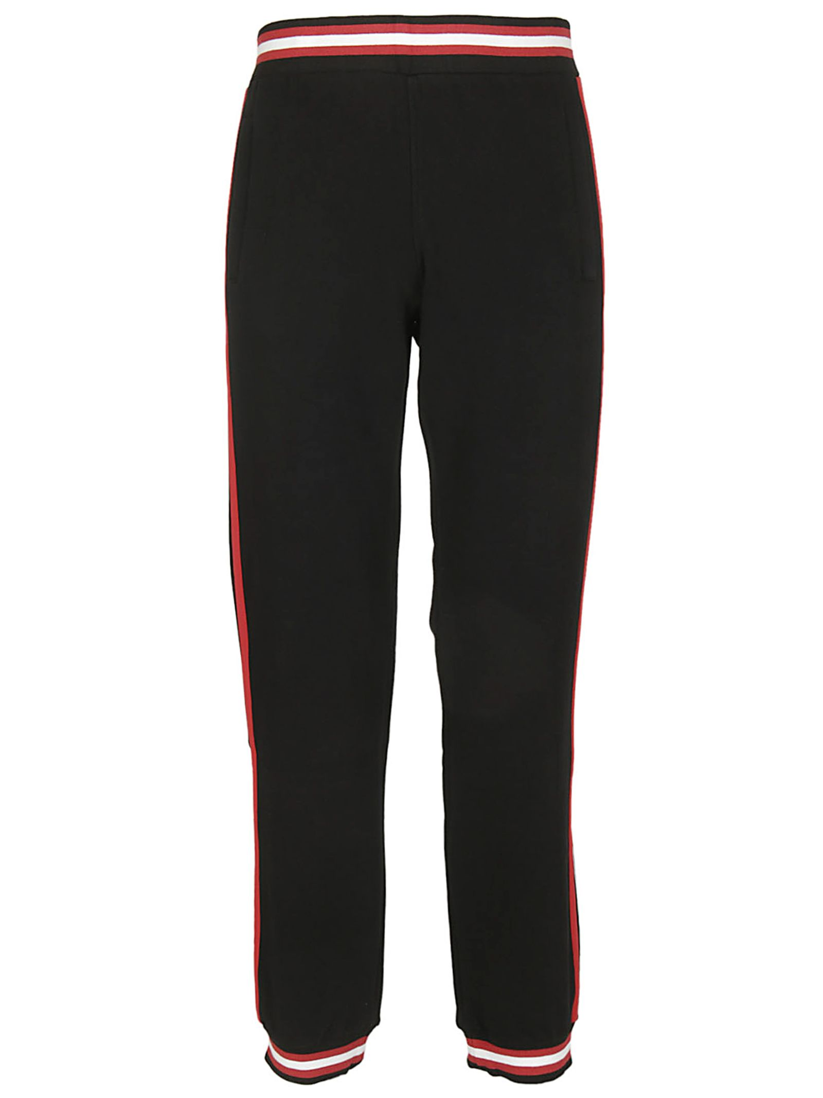 Givenchy Contrasted Bands Track Pants