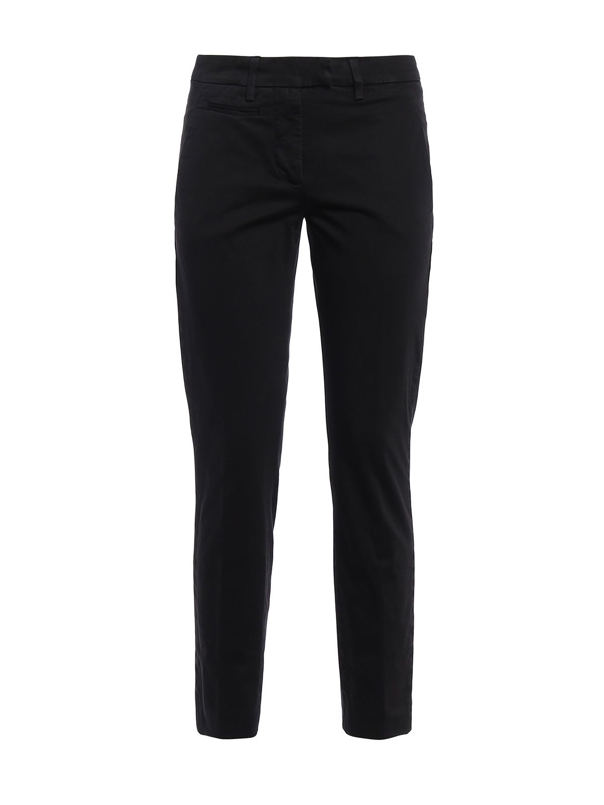 Perfect Cotton Trousers