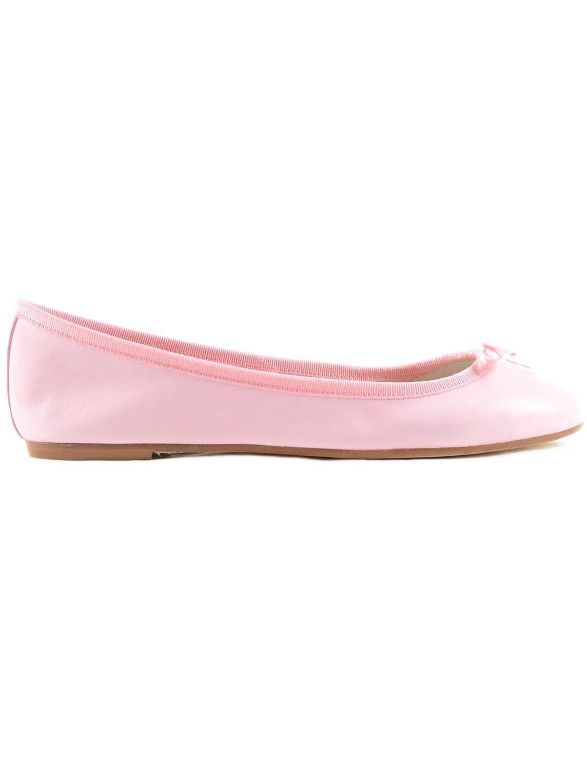Annette ballerinas - Pink & Purple Anna Baiguera