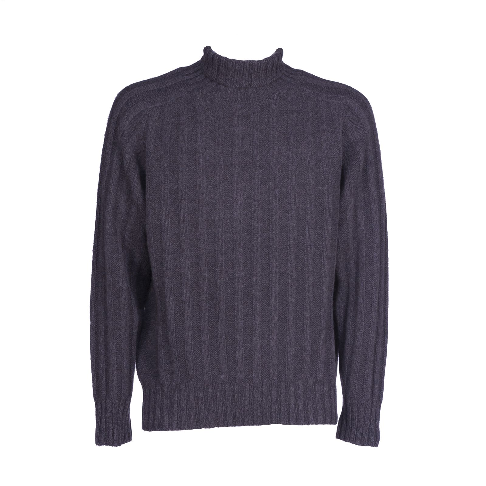 Roll Neck Ribbed Jumper From Tom Ford