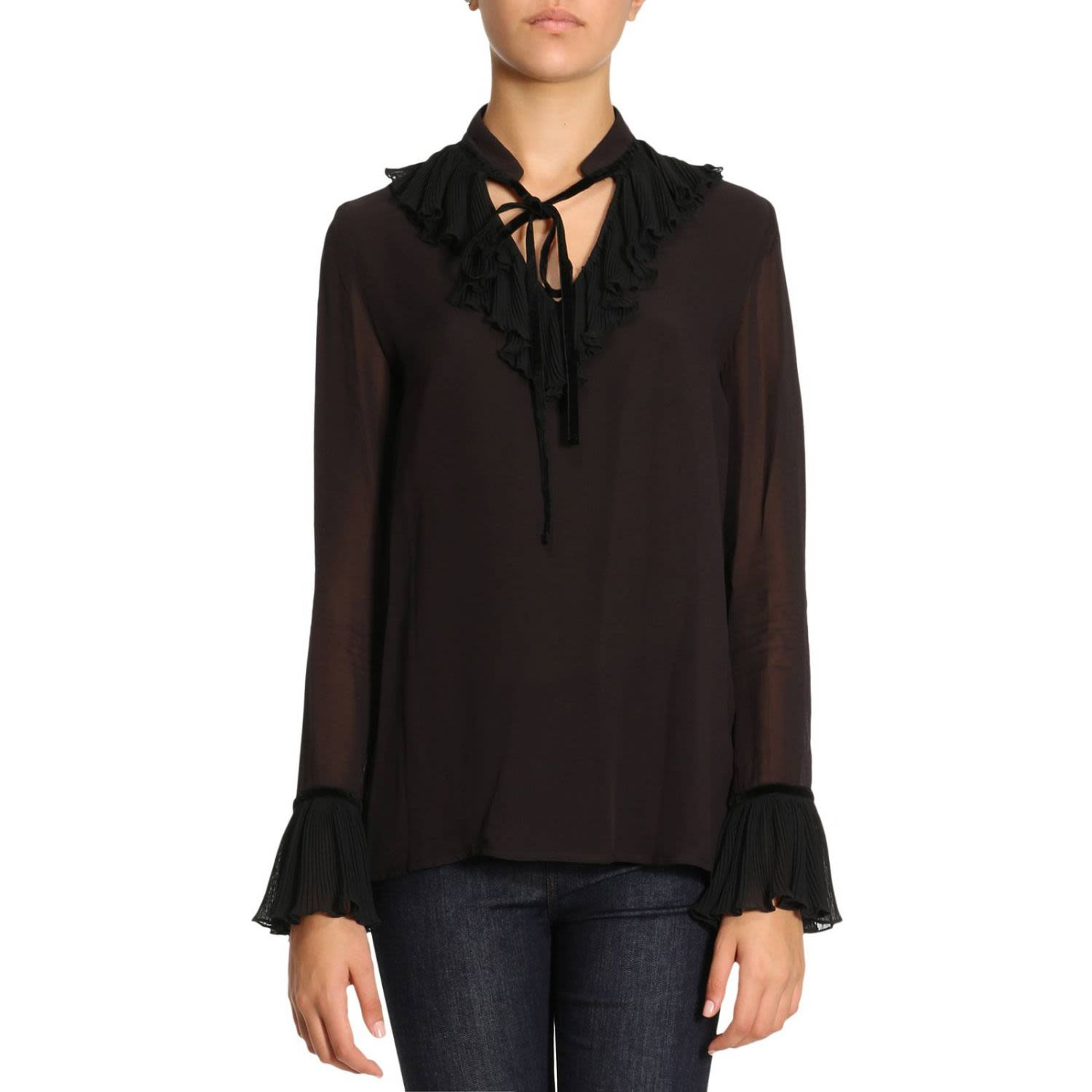 Shirt Shirt Women Just Cavalli