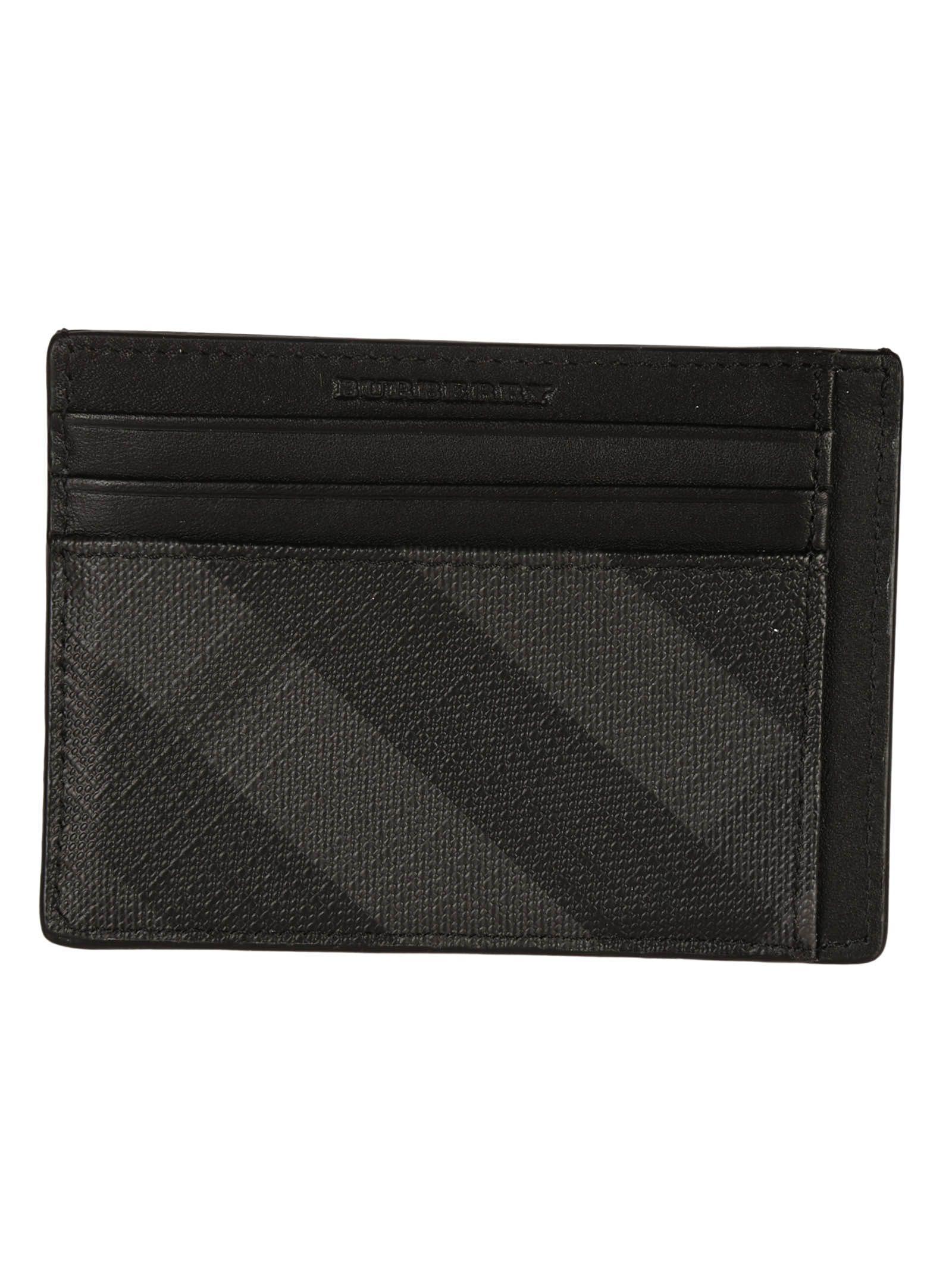 Burberry Card Holder Wallet