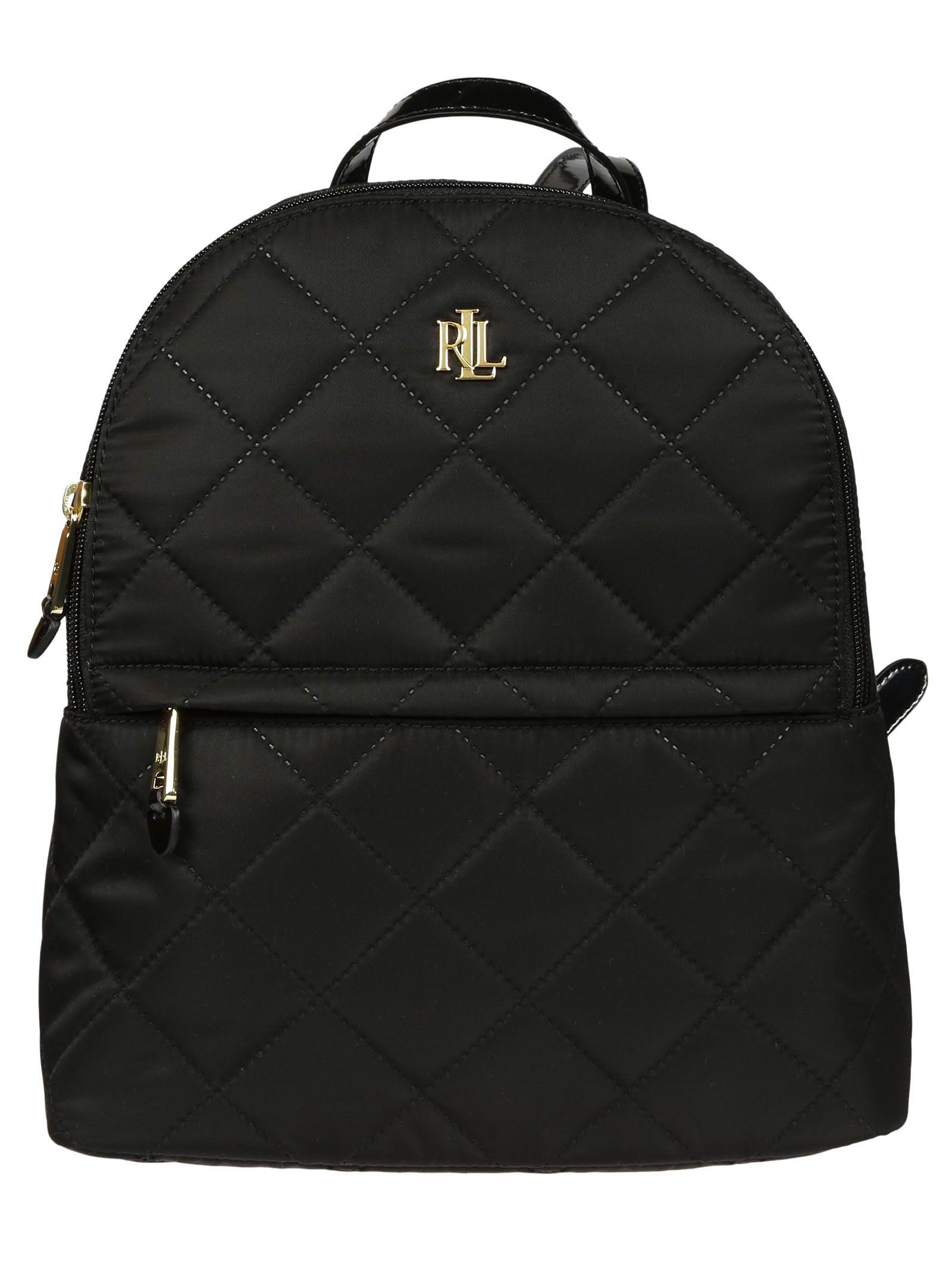 Ralph Lauren Quilted Backpack