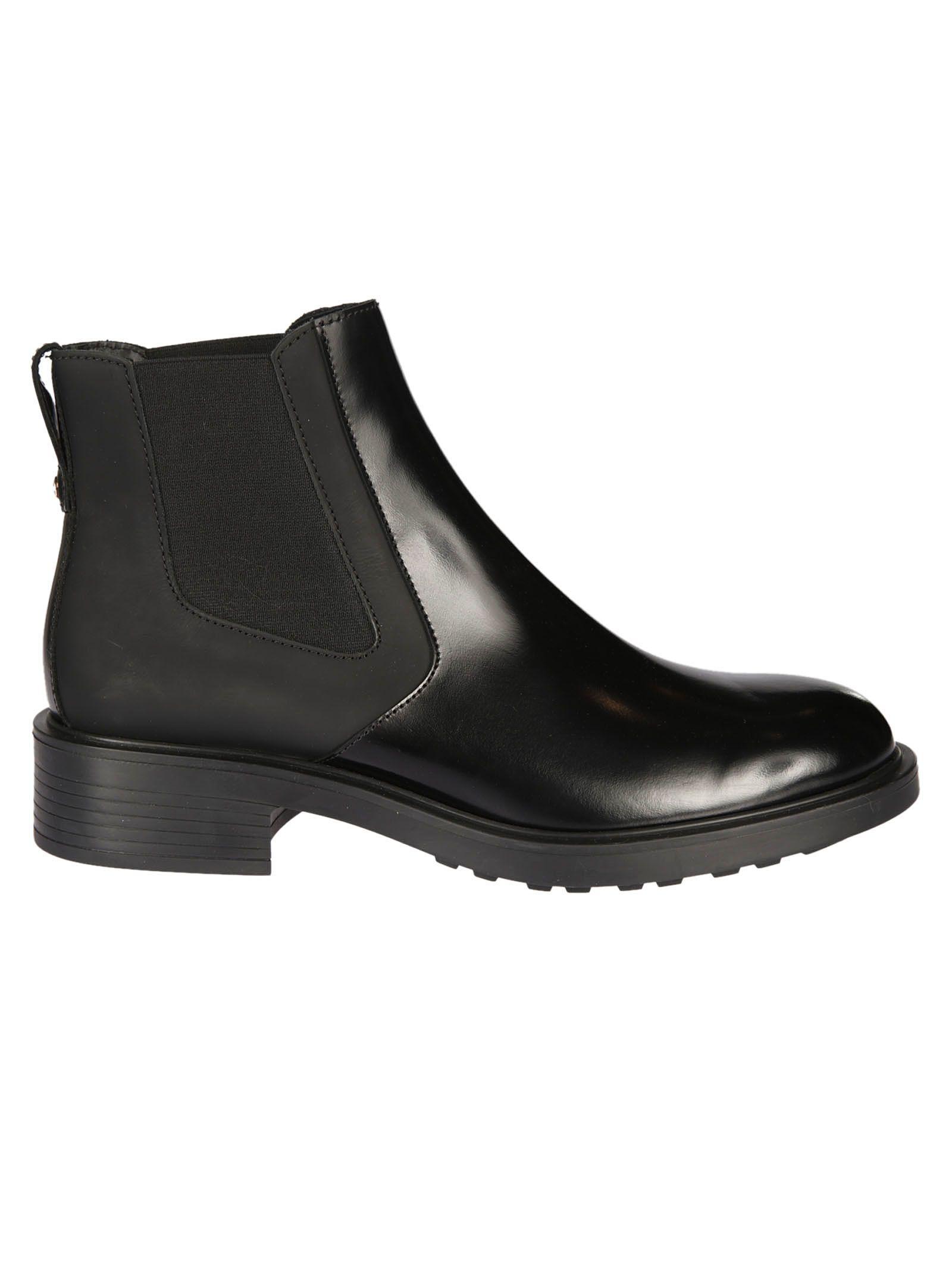 Hogan H332 Ankle Boots