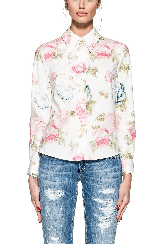 White Kaimi Shirt