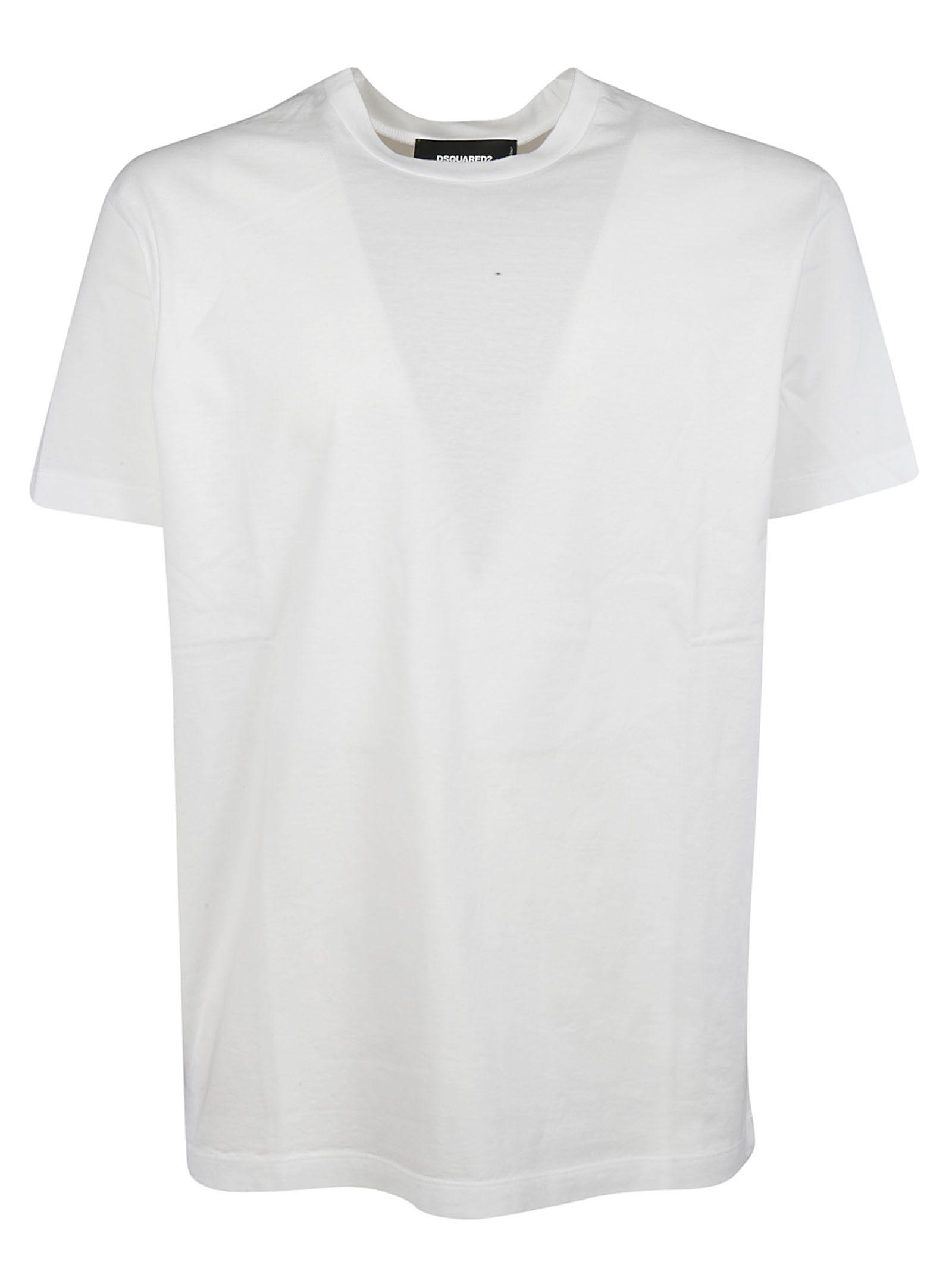 Dsquared2 Classic Plaint T-shirt