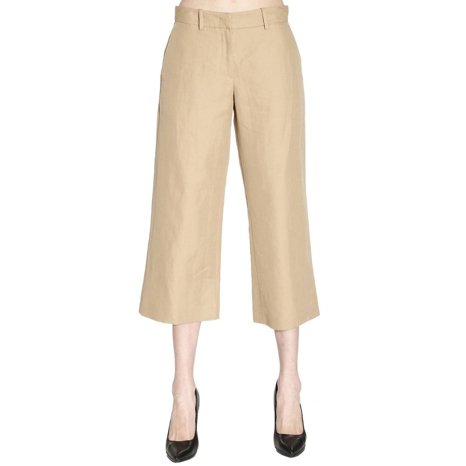 Pants Trouser Women Armani Jeans