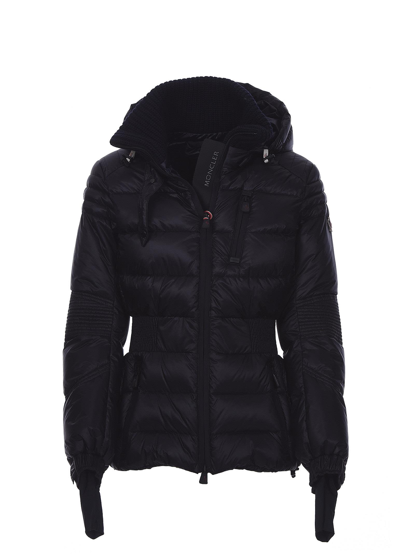 Moncler Grenoble Padded Jacket Roncevaux