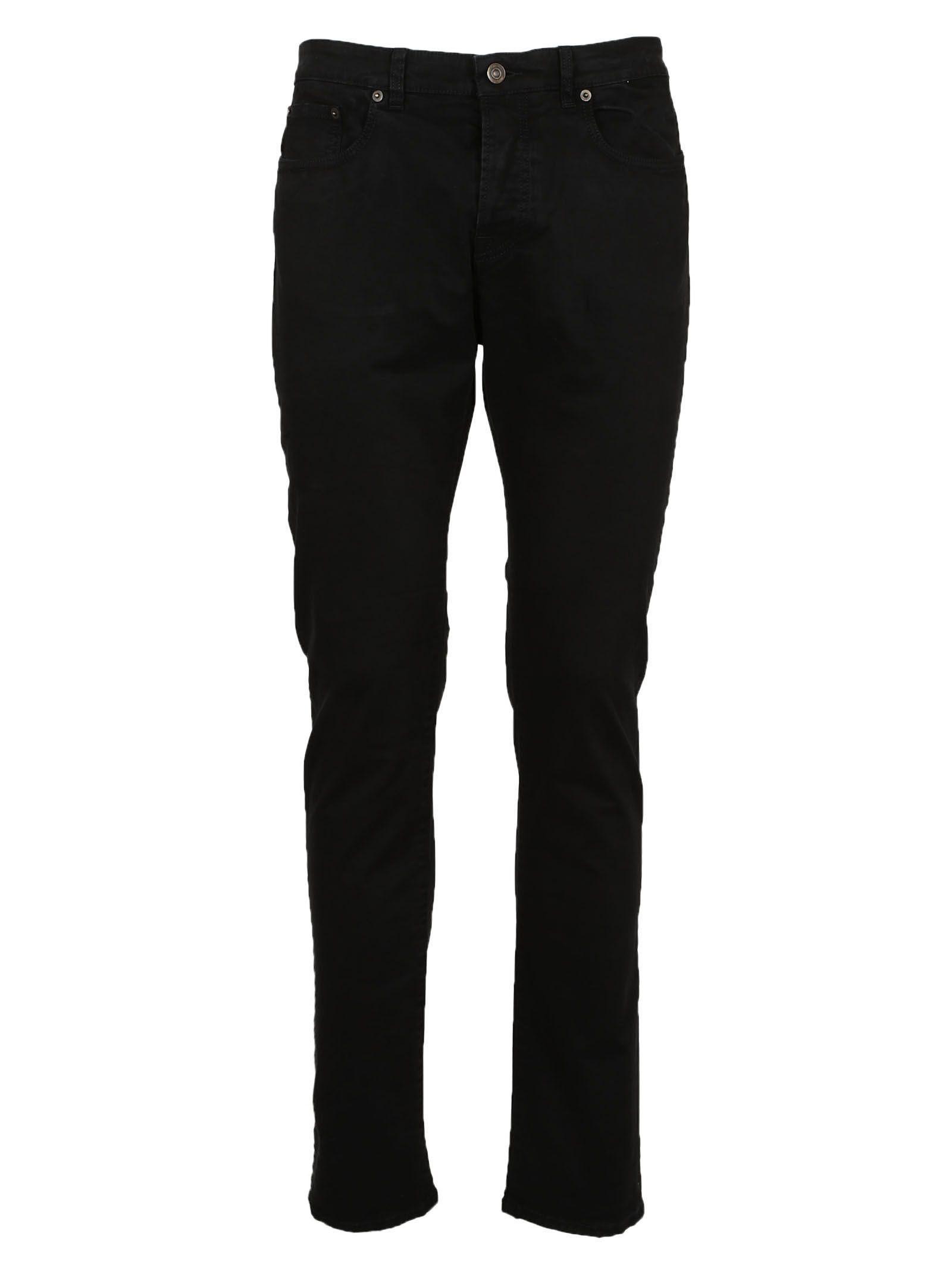 N°21 Slim Fit Jeans