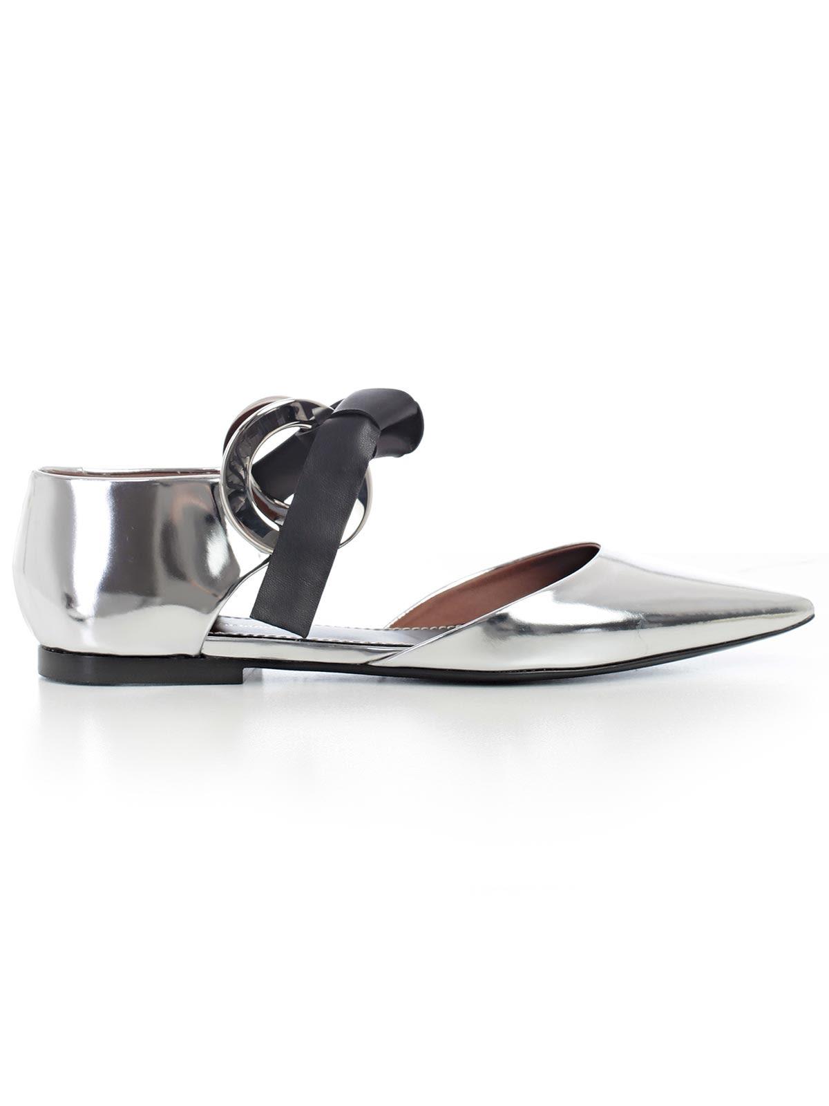 Proenza Schouler Flat Shoes