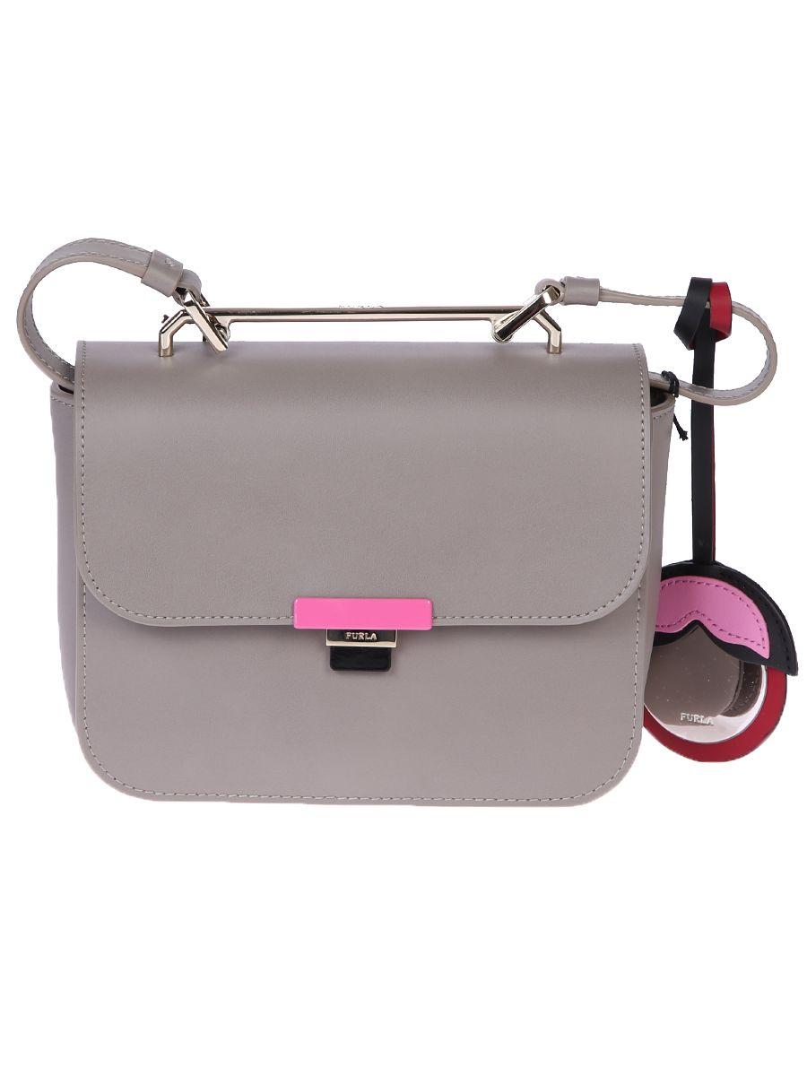 Elisir Mini Crossbody Bag