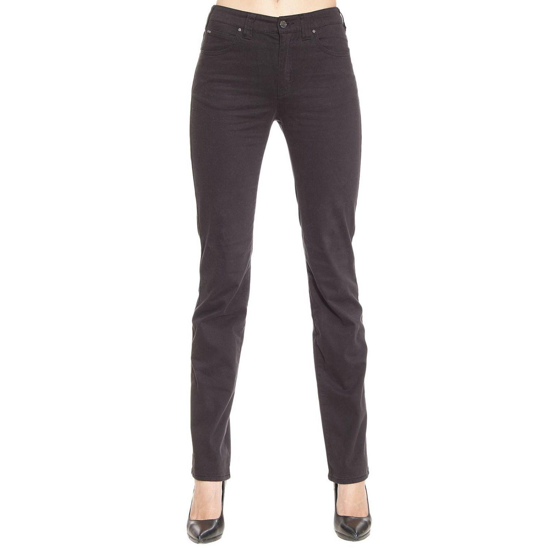 Pants Trouser Woman Armani Jeans
