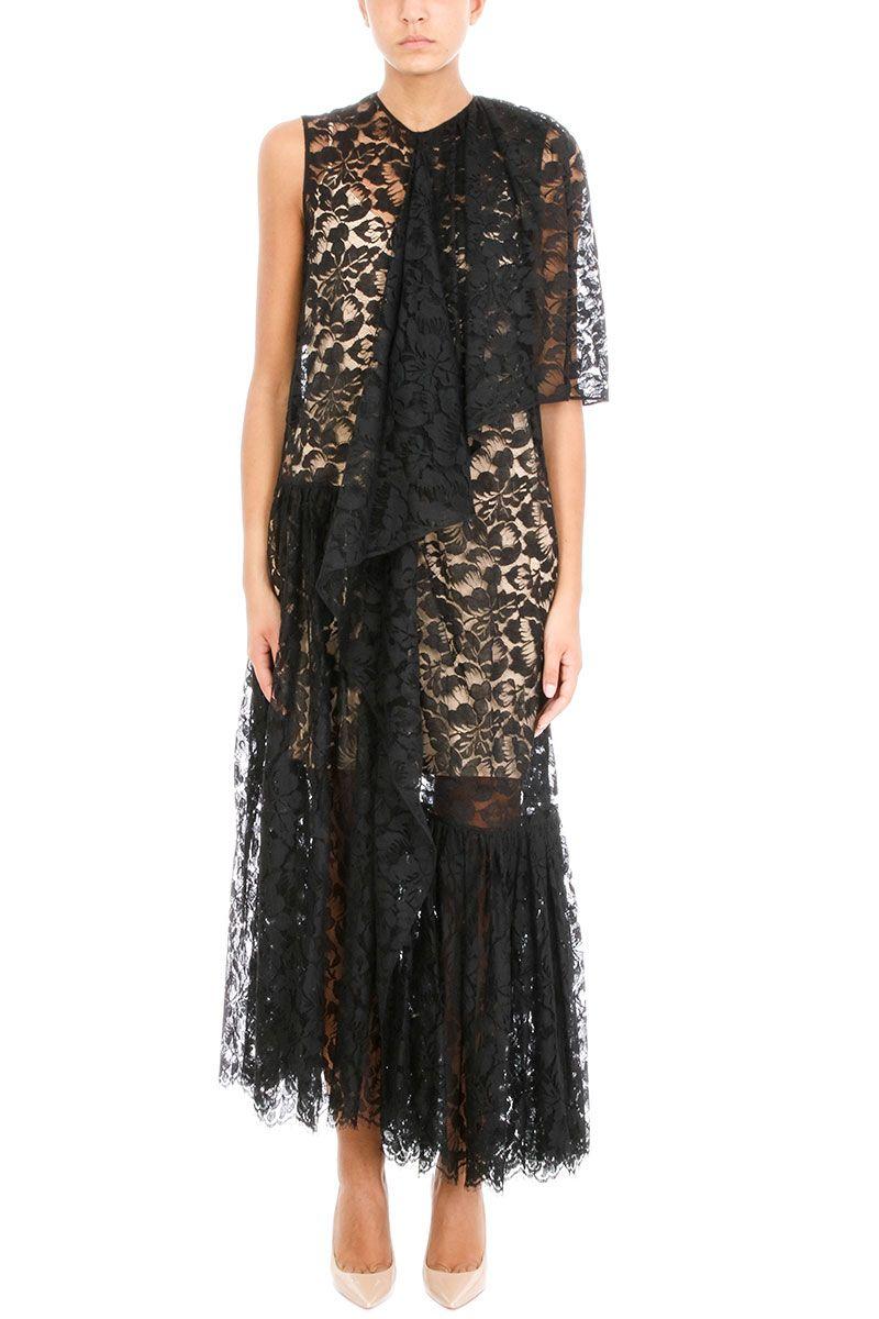 Stella McCartney Elena Lace Dress