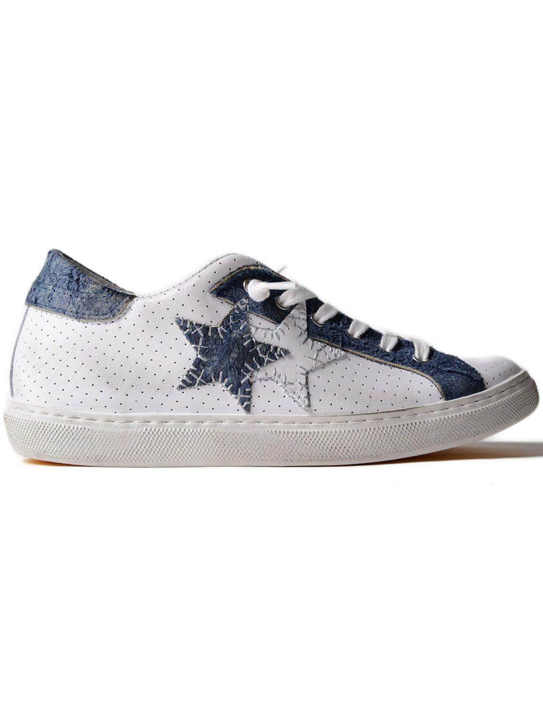 2Star Sneaker Low