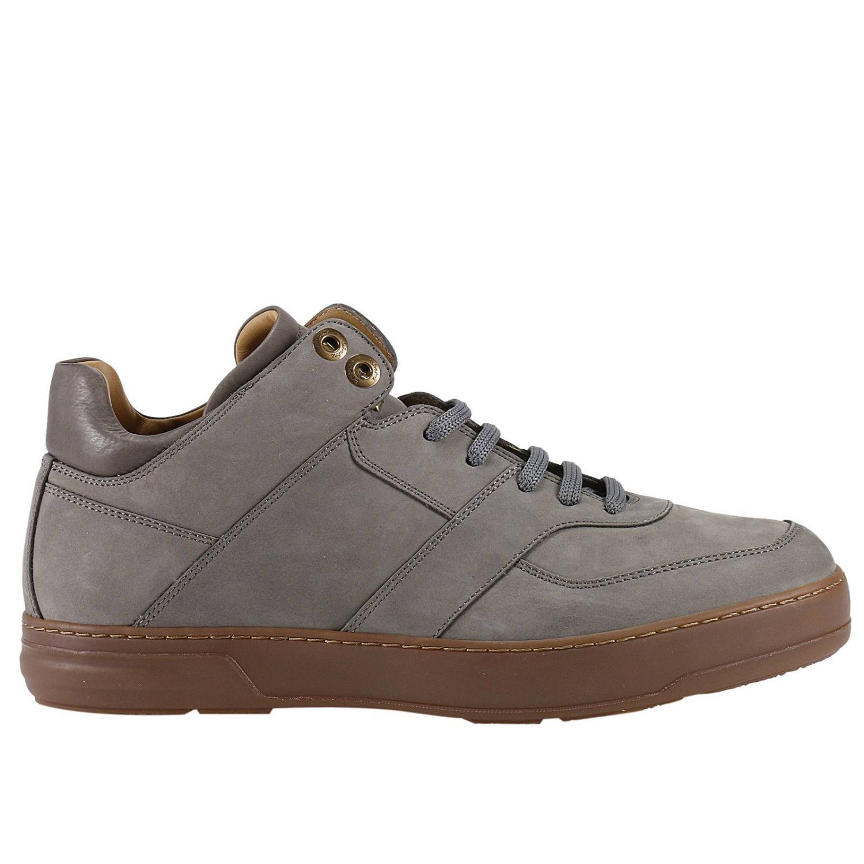 Sneakers Shoes Men Salvatore Ferragamo