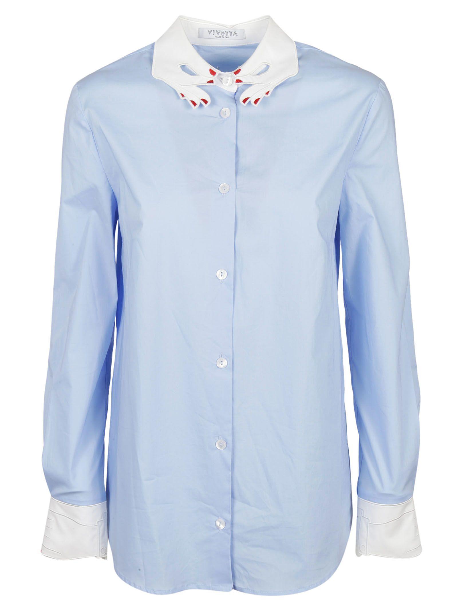 Vivetta Classic Shirt
