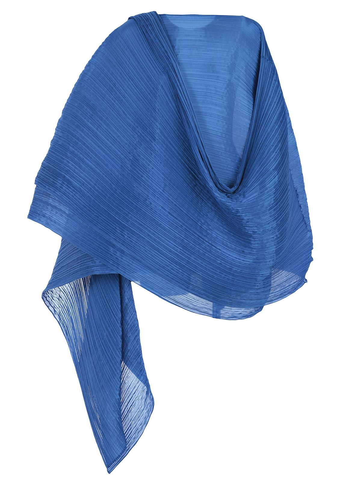 Pleats Please Issey Miyake Scarf
