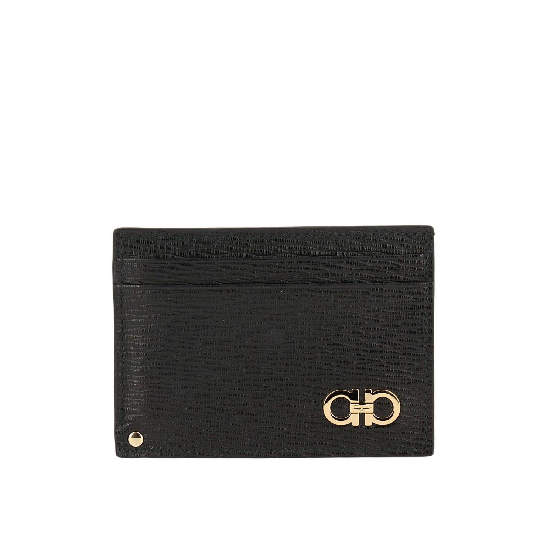 Wallet Wallet Men Salvatore Ferragamo
