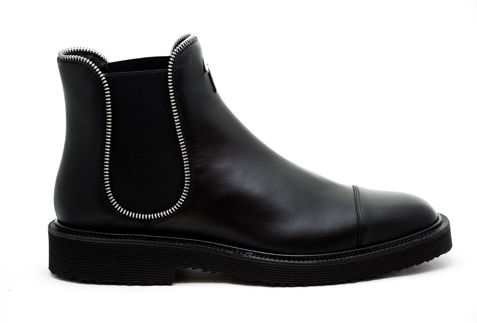 Giuseppe Zanotti Jaky boots