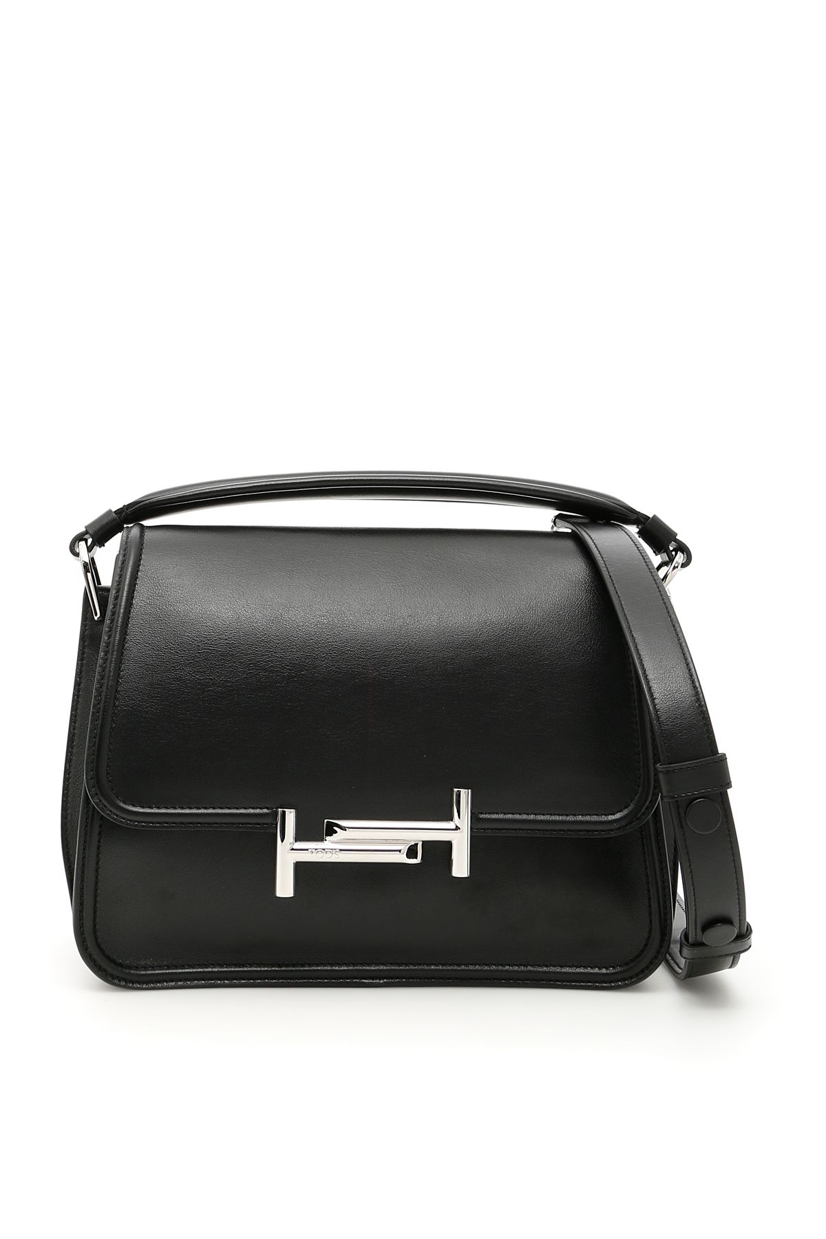 Double T Bag With Strap