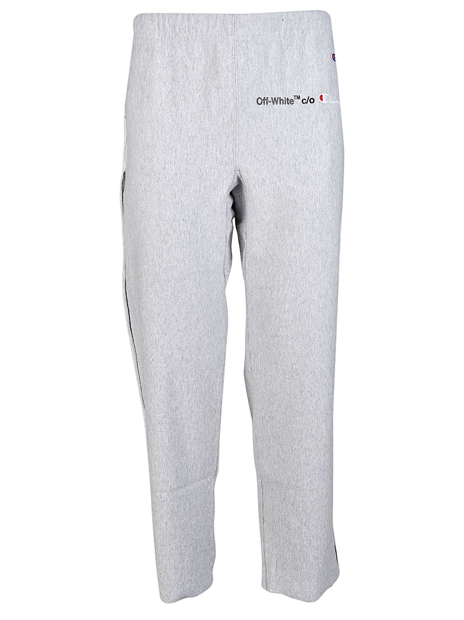 Off-white Champion Track Pants