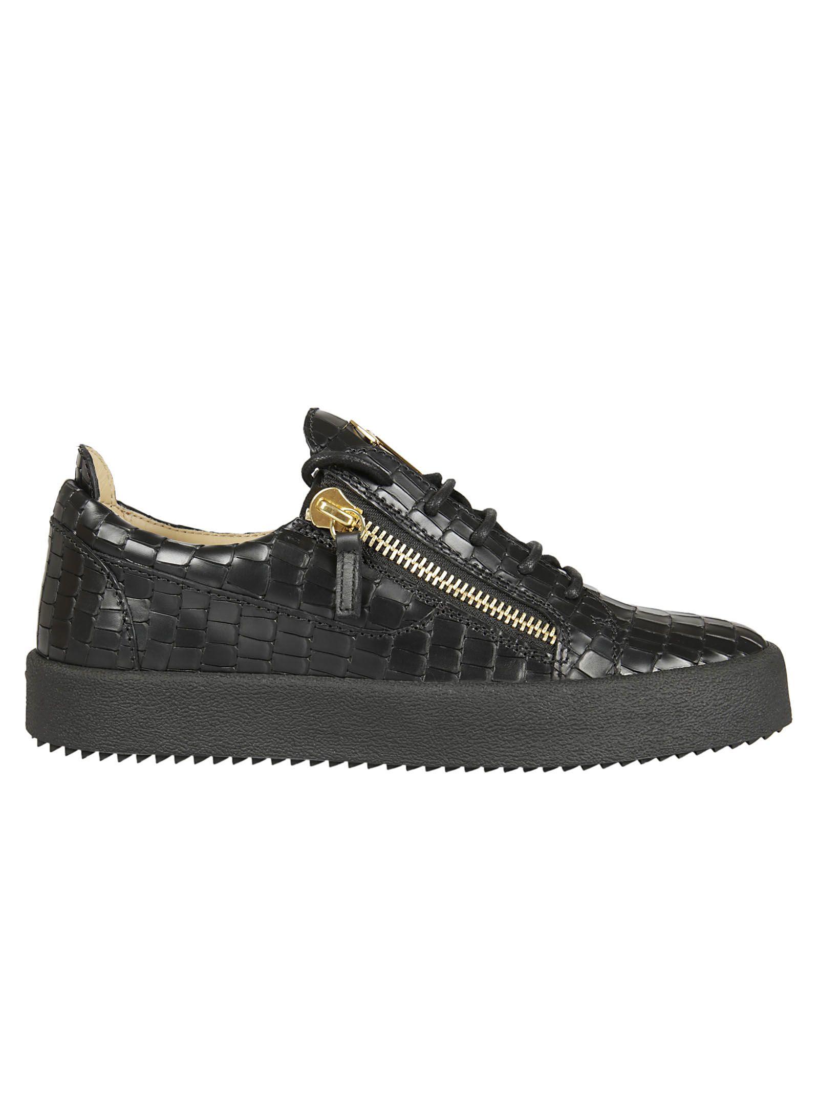 Giuseppe Zanotti Frankie Sneakers