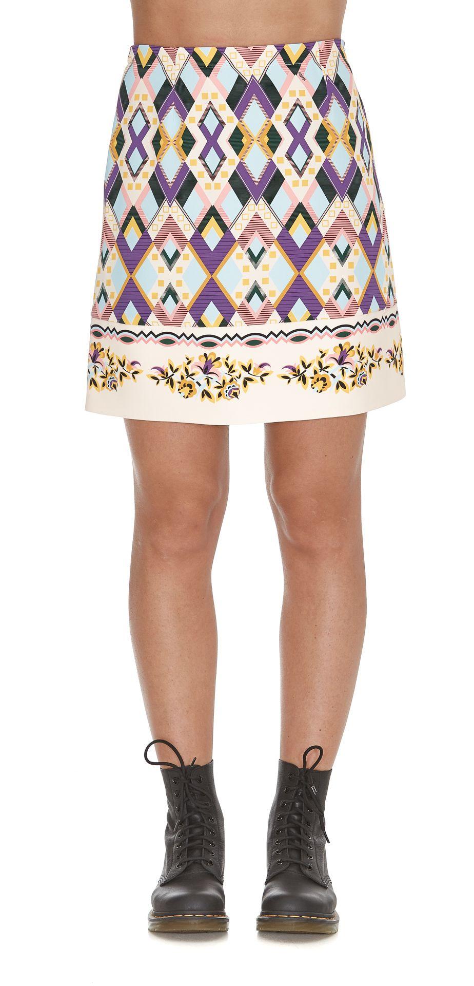 Vivetta Sharja Skirt