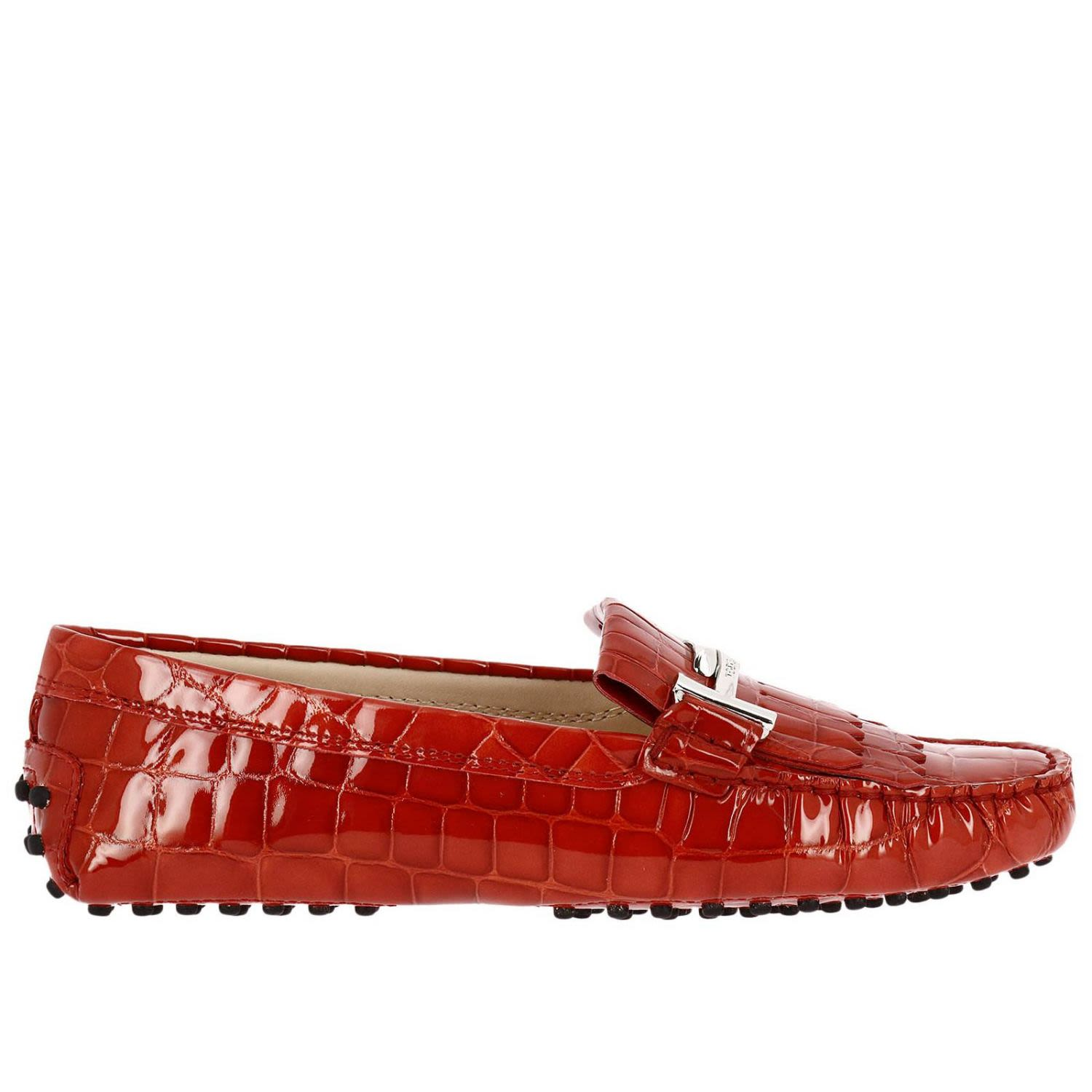Loafers Shoes Women Tods
