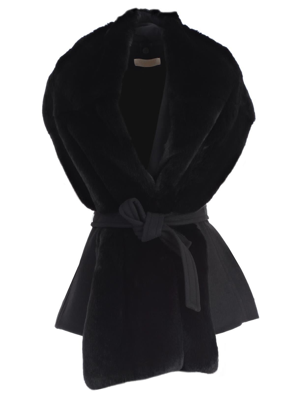 Mantù Vest