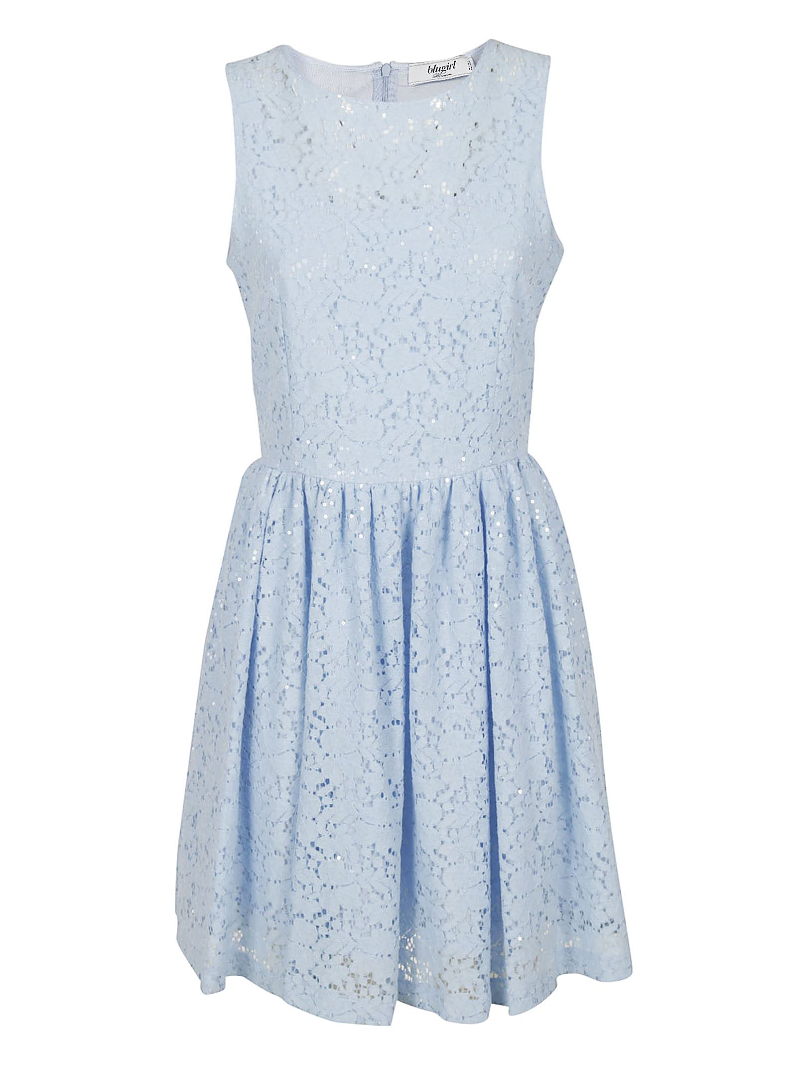 Blugirl Blugirl Lace Dress