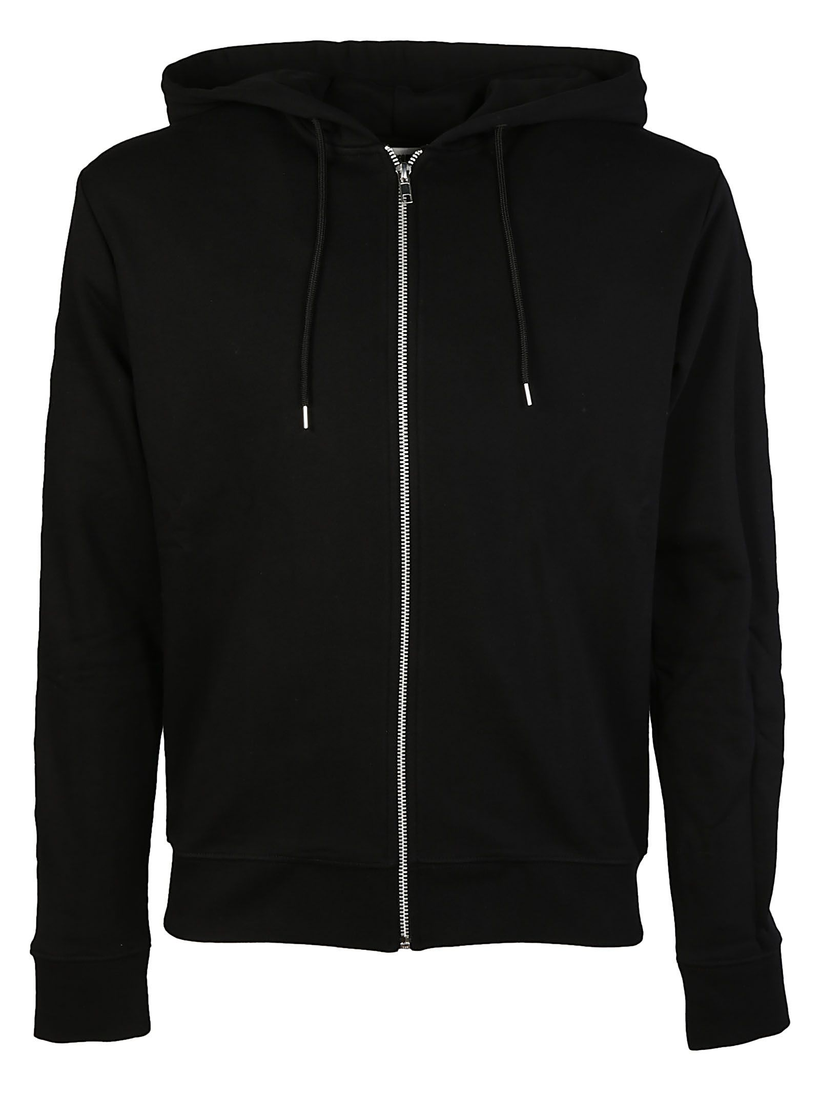 Mcq Alexander Mcqueen Embroidered Hoodie