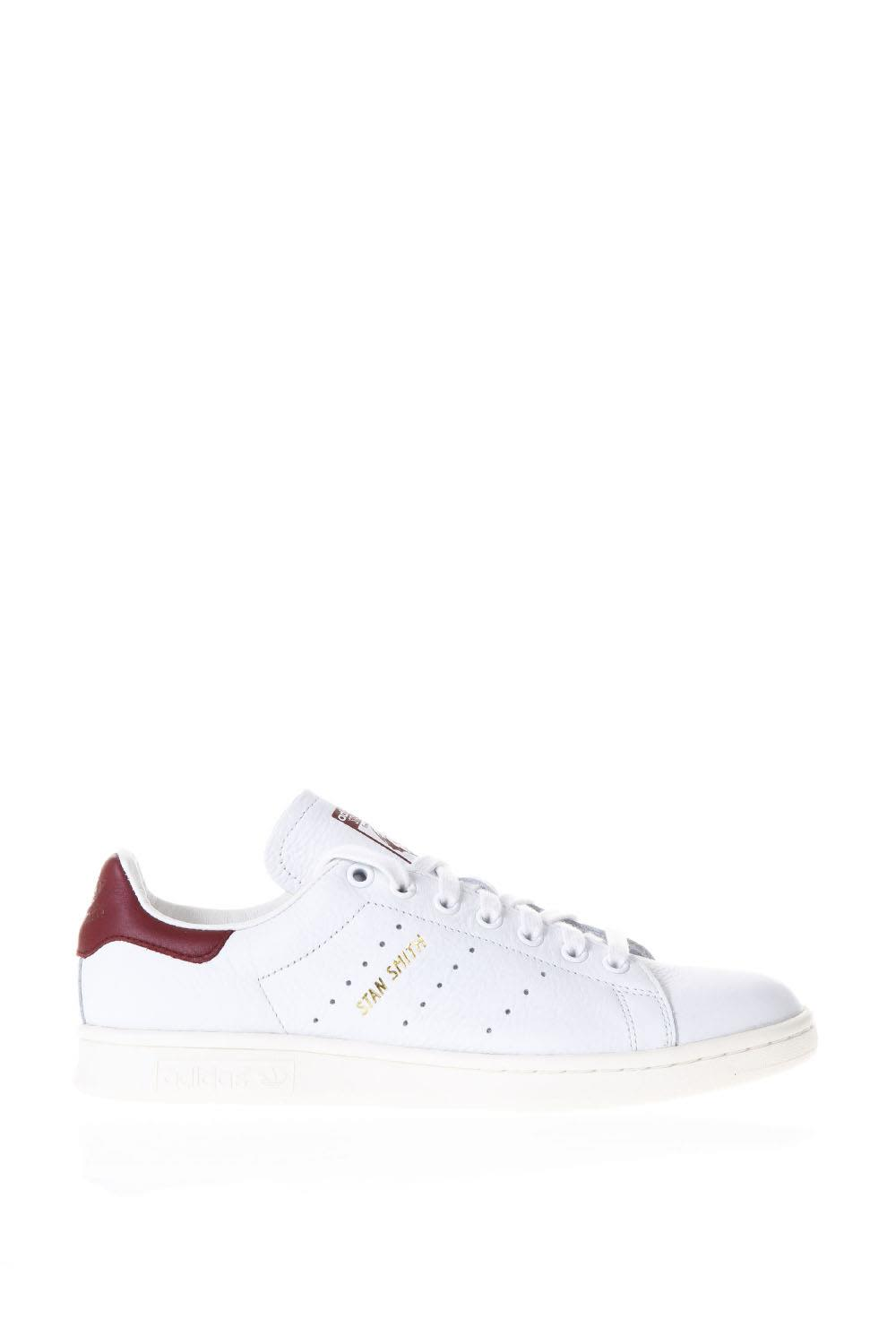 Adidas Originals White Stan Smith Ftwr Shoes