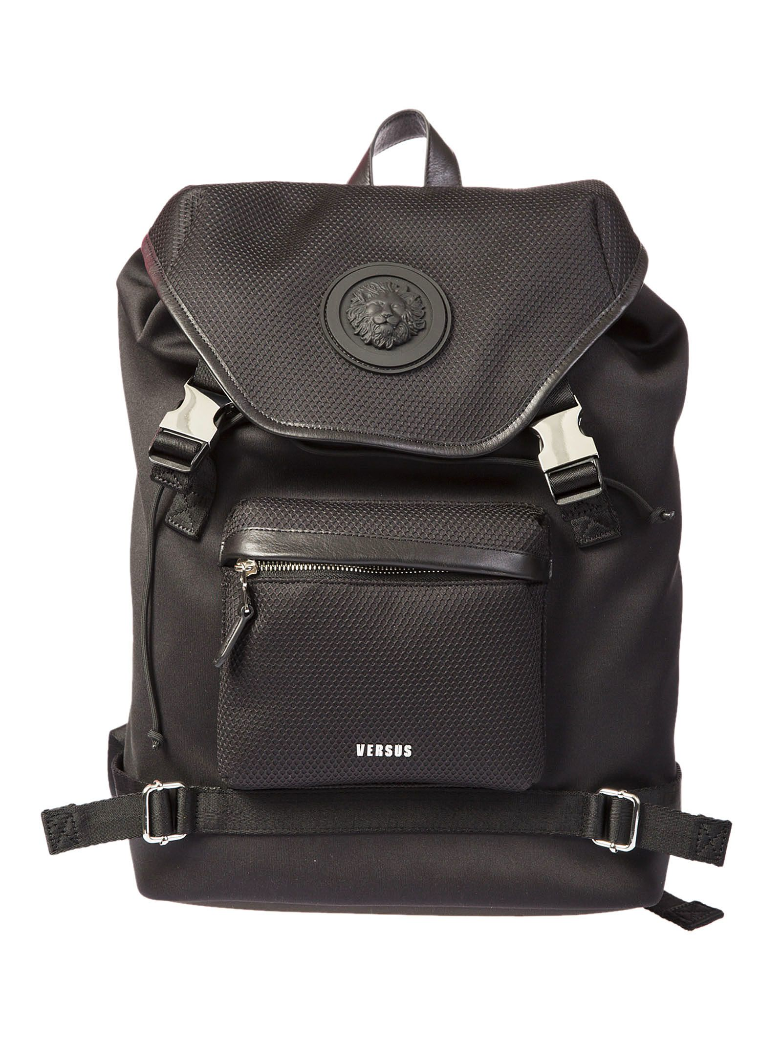 Versus Buckled Backpack