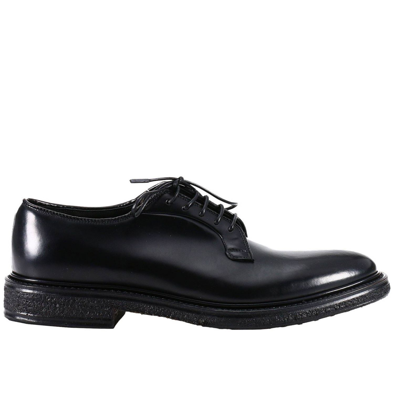 Brogue Shoes Shoes Men Premiata