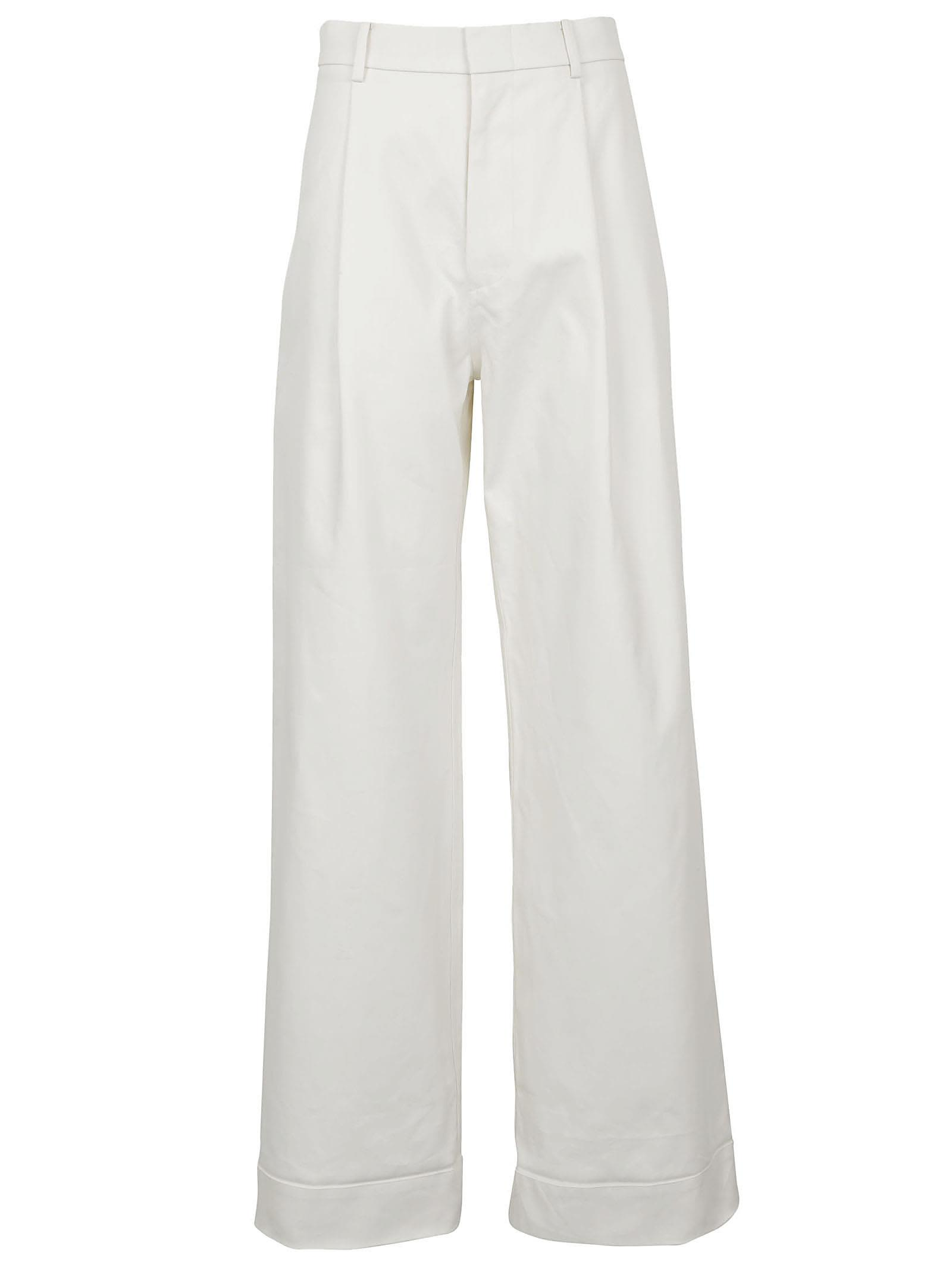Sofie D Hoore Providence Trousers