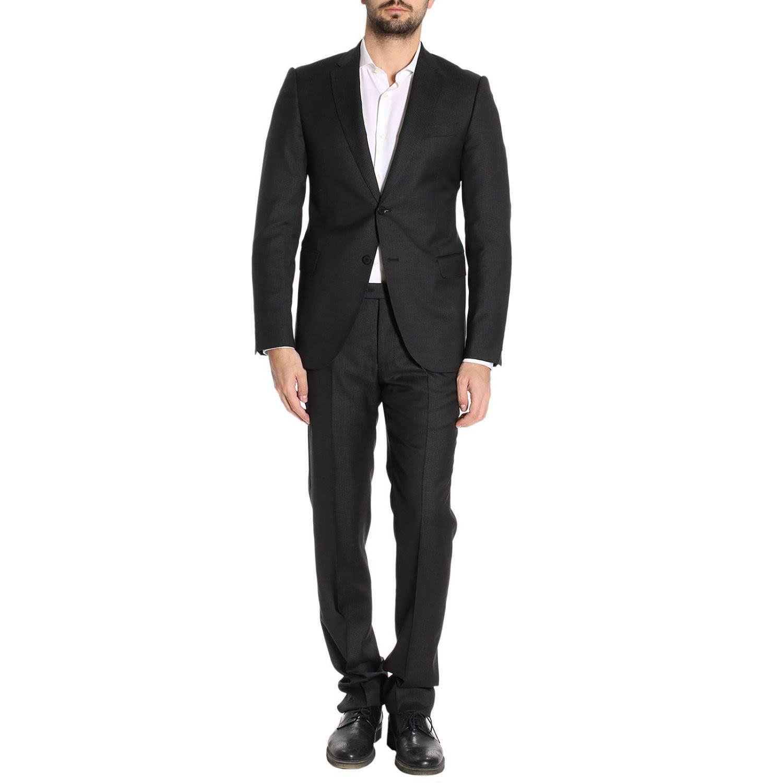 Suit Suit Men Emporio Armani