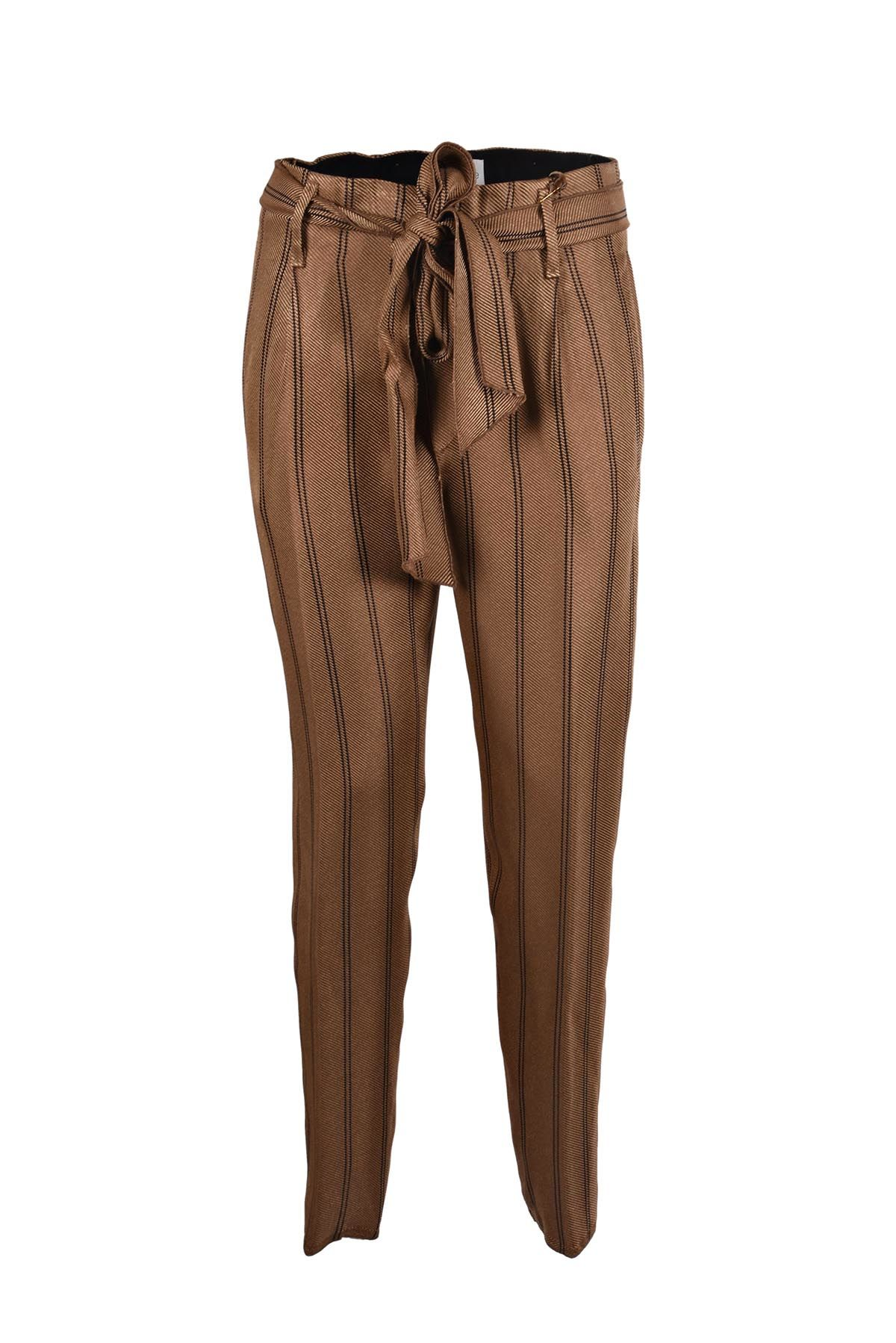 Forte Forte Printed Trousers