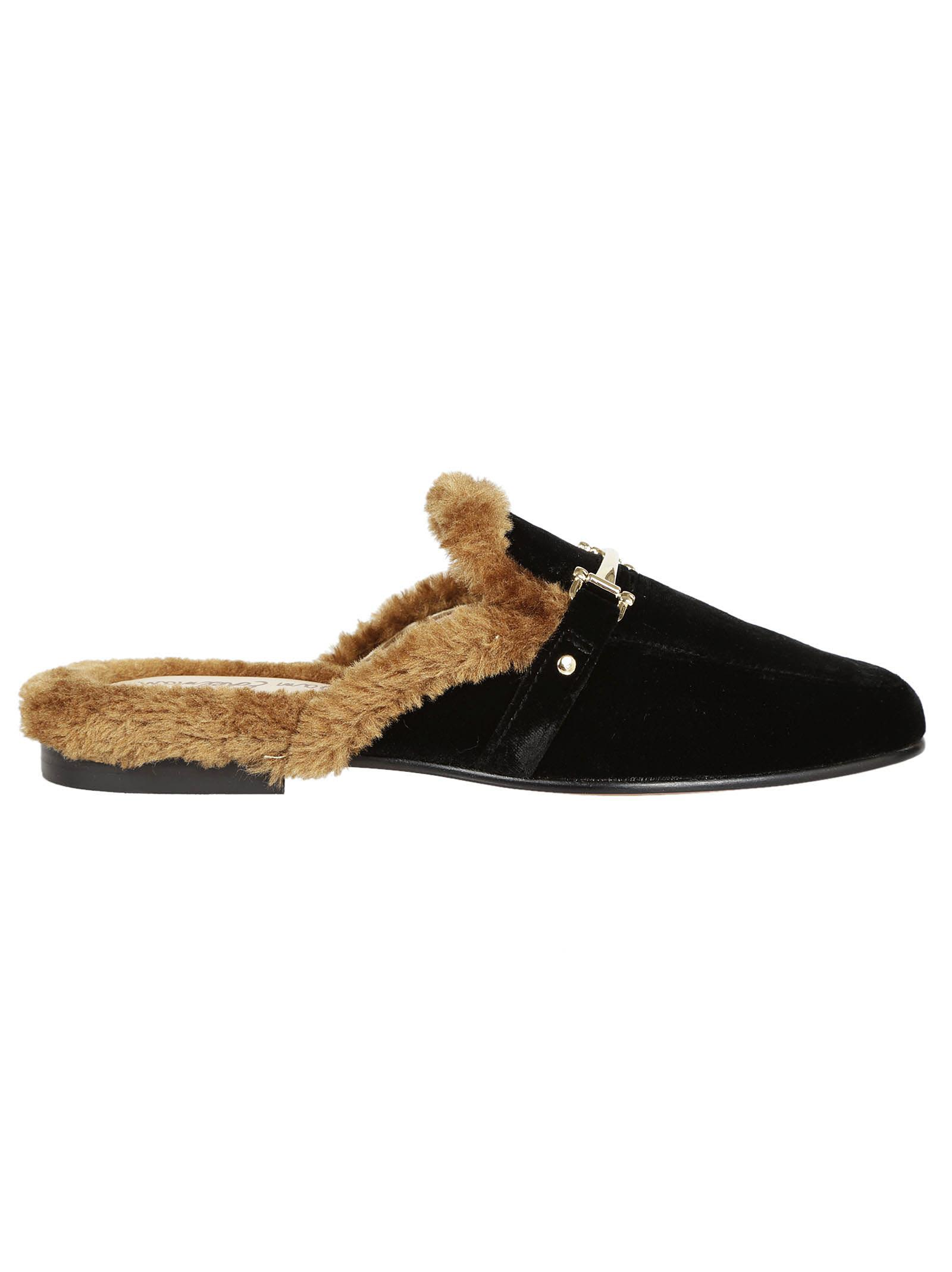 Sam Edelman Dancia Slippers