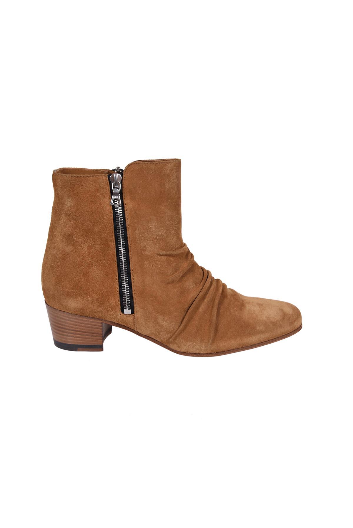 AMIRI Stack Boot